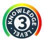 Knowledge Level 3
