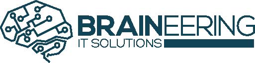 Braineering IT Solutions logo